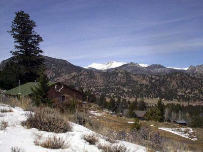 pineCreek cabin thumbnail
